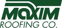 Maxim Roofing Co Logo