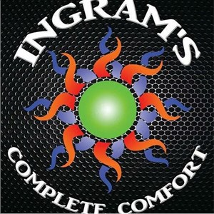 Ingrams Complete Comfort Cover Photo