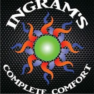 Ingrams Complete Comfort Logo