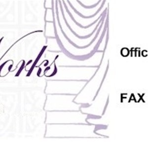 The Drapery Works Logo