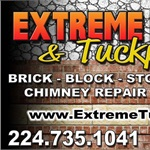 Extreme Masonry & Tuckpointing Cover Photo