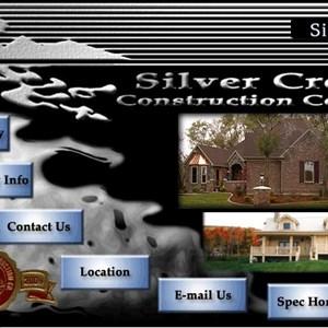 Silver Creek Construction Cover Photo