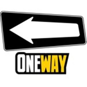 Oneway Service Logo