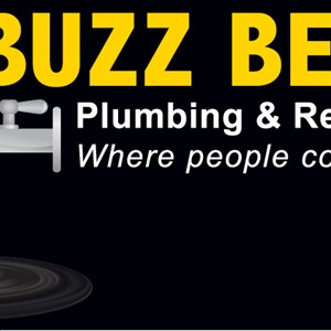 Buzz Bees Plumbing & Repair Cover Photo