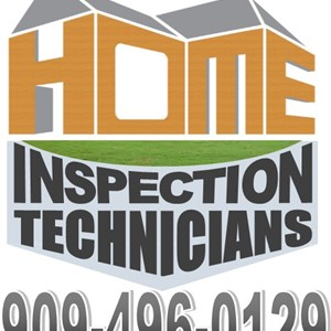 Home Inspection Technicians Logo