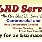 Glad Services Cover Photo
