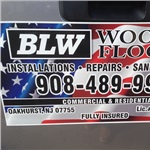 Blw Wood Floors Inc Logo