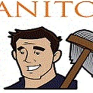 Janitor Jack Logo