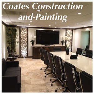 Coates Construction Logo