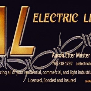 A Electric LLC Logo