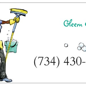 Gleem & Glow Residential Cleaning Cover Photo
