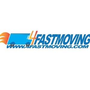 4 Fast Moving Inc Logo