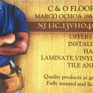 Cheap Floor Logo