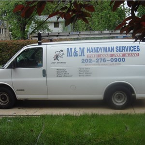 M & M Handyman Service Cover Photo