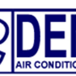 Dent Air Conditioning Cover Photo