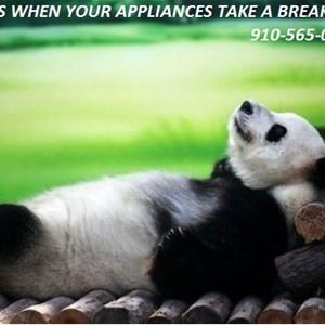 Beasley Appliance and HVAC Repair Logo