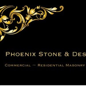 Phoenix Stone & Design LLC Cover Photo