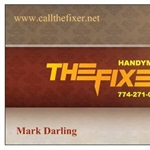 The Fixer Handyman Service Cover Photo