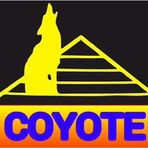 Coyote Roof Cleaning & Pressure Washing Logo