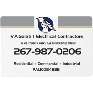 V.a,galati I Electrical Contractors Cover Photo