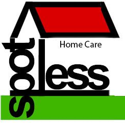 Spotless Home Care , Total Home Care Services Logo