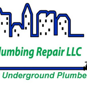 # Plumbing Repair LLC Logo