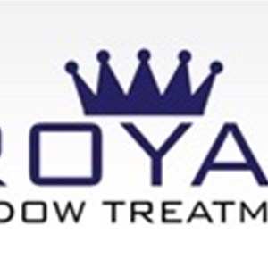 Royal Window Treatments Logo