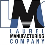 Laurel Mfg Co Inc. Logo
