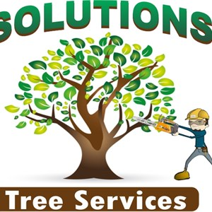Solutions Tree Services Logo