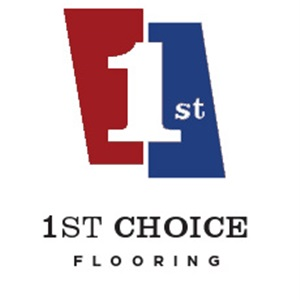 1st Choice Flooring, Inc. Logo