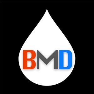 Beals Mobile Detailing Logo