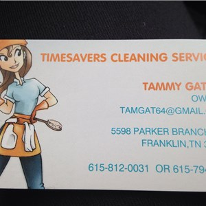 Tri-star Cleaning Service Logo