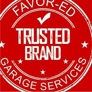 Favor-ed Garage Services Cover Photo