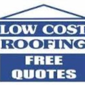 A LOW COST ROOFING  DALLAS Logo