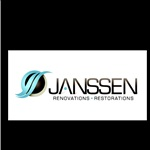 Janssen Renovations Logo