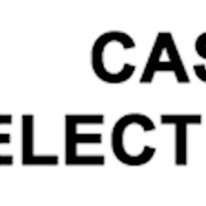Castle Electric Logo