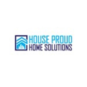 House Proud Home Solutions Logo