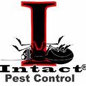 Intact Pest Control Management Logo