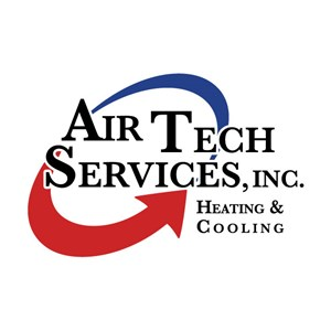 Air Tech Services Inc Logo