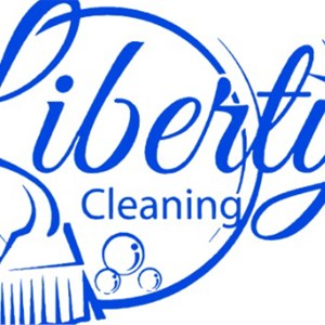 Liberty Cleaning LLC Logo