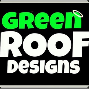 Green Roof Designs Cover Photo