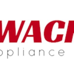 Appliance Repairman Company Logo