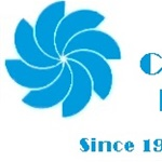 20th Century Corona Custom Pool Builders Logo