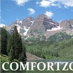Comfortzone North Logo