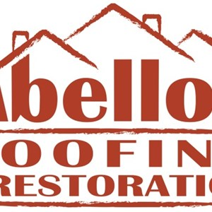 Abellos Roofing LLC Logo