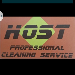 Host Cleaning Service Logo