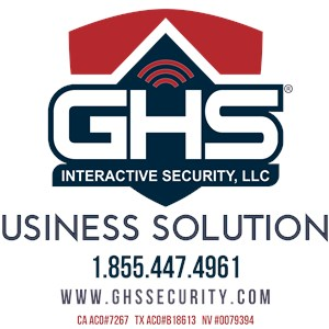 GHS Interactive Security, LLC. Cover Photo