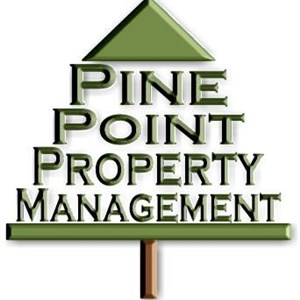 Pine Point Property Management Logo
