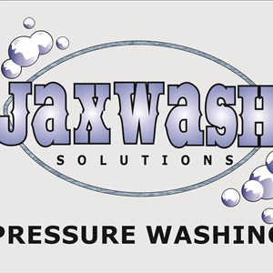 JaxWash Solutions Pressure Washing Cover Photo