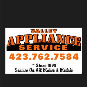 Valley Appliance Service Logo